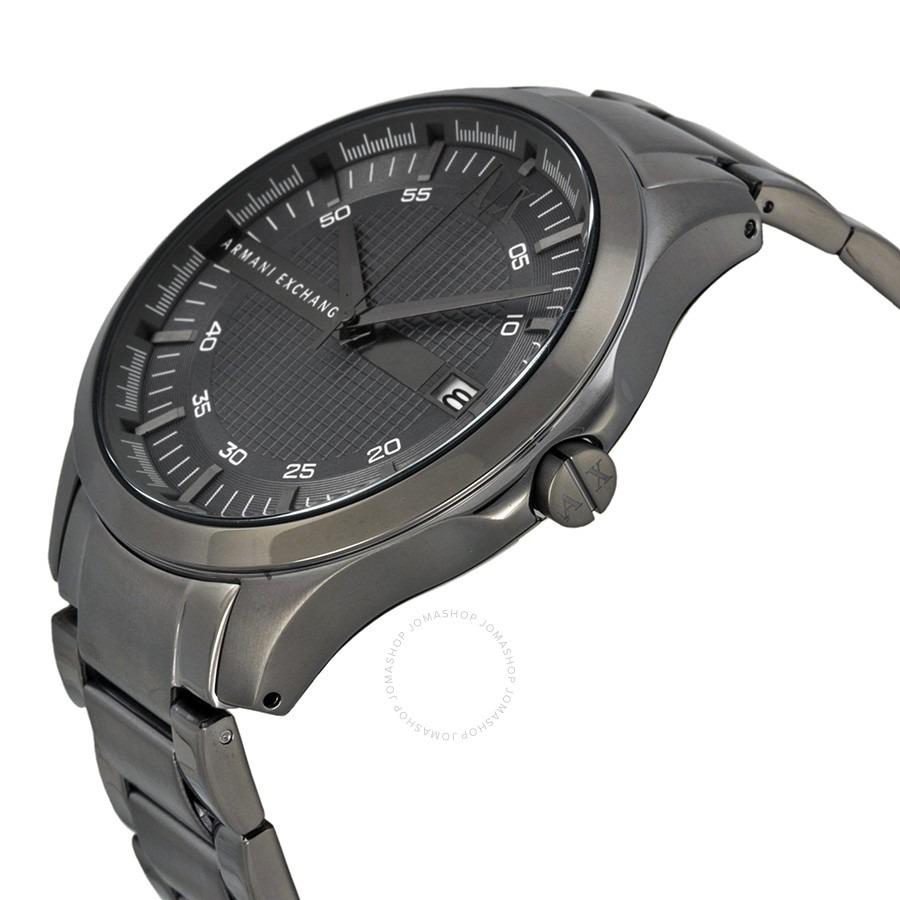 relógio armani exchange ax2135 preto original c  caixa. Carregando zoom. 1bd03cd62b