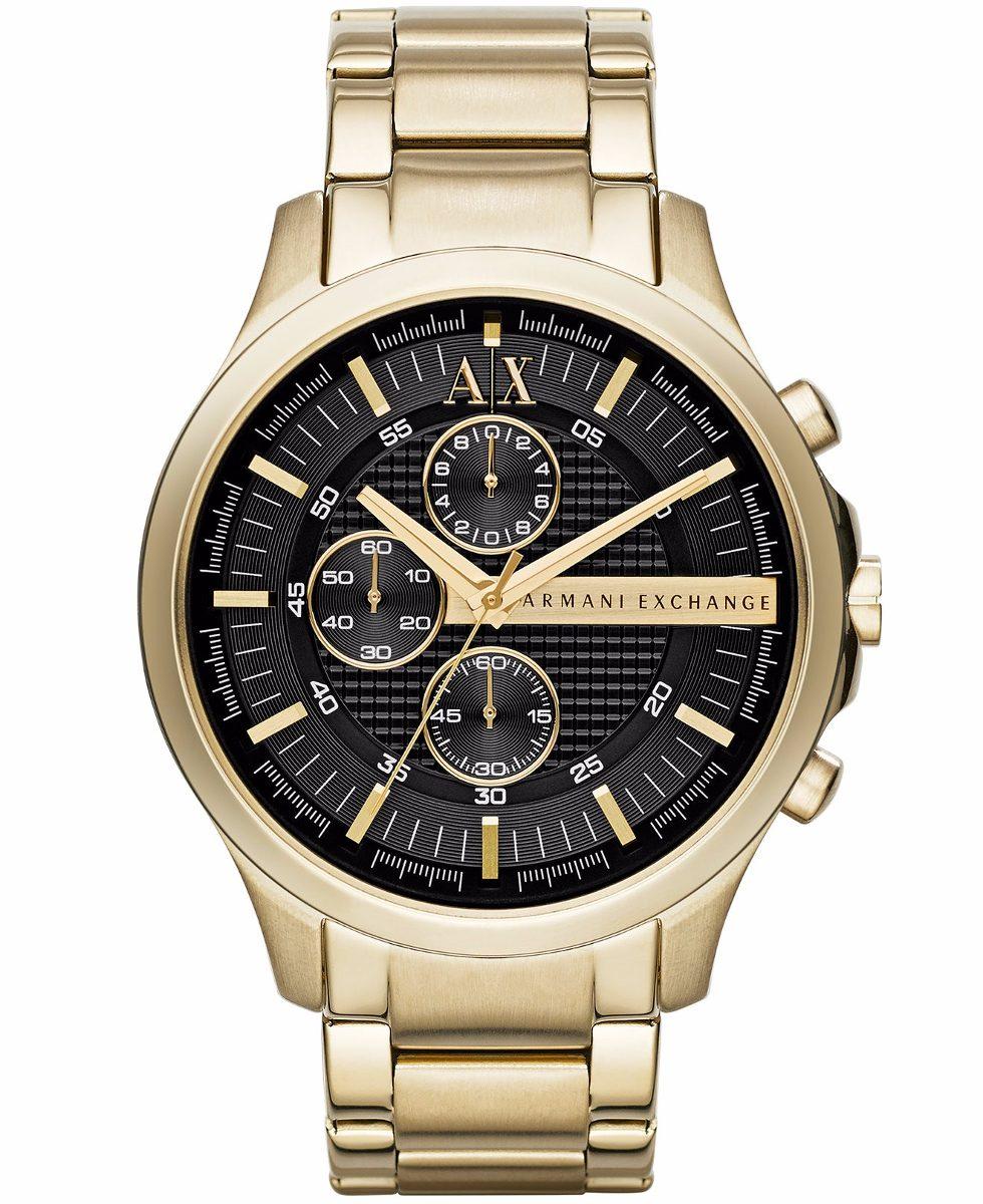 73cfb66471252 relógio armani exchange ax2137 original masculino em oferta. Carregando zoom .