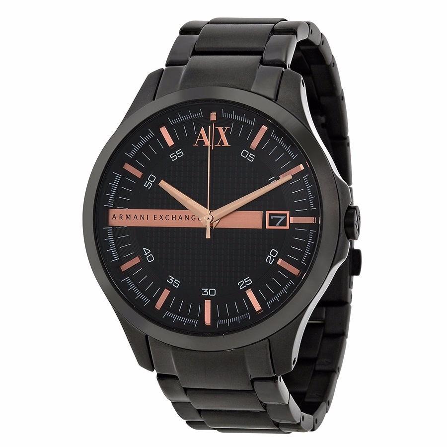 0ae1cc347b9 relógio armani exchange ax2150 hampton original em até 12x. Carregando zoom.