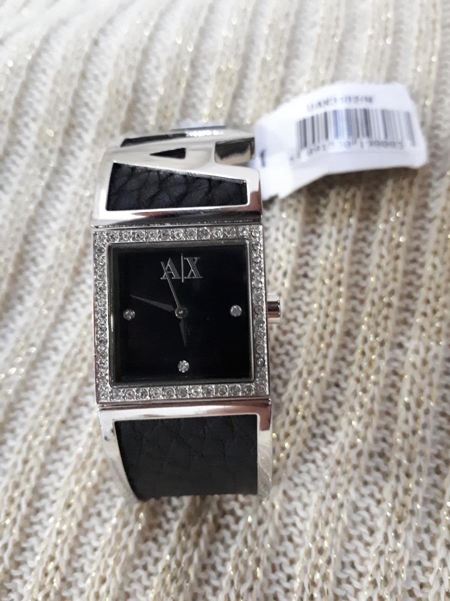 4df39b9bb3f relógio armani exchange bracelete. Carregando zoom.