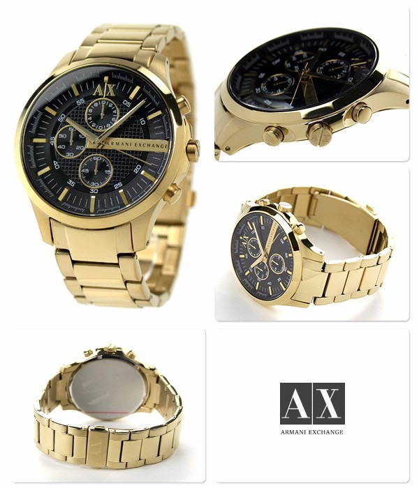 73bddd1f6a8cd relógio armani exchange ax2137 original masculino em oferta. Carregando zoom...  relógio armani exchange masculino