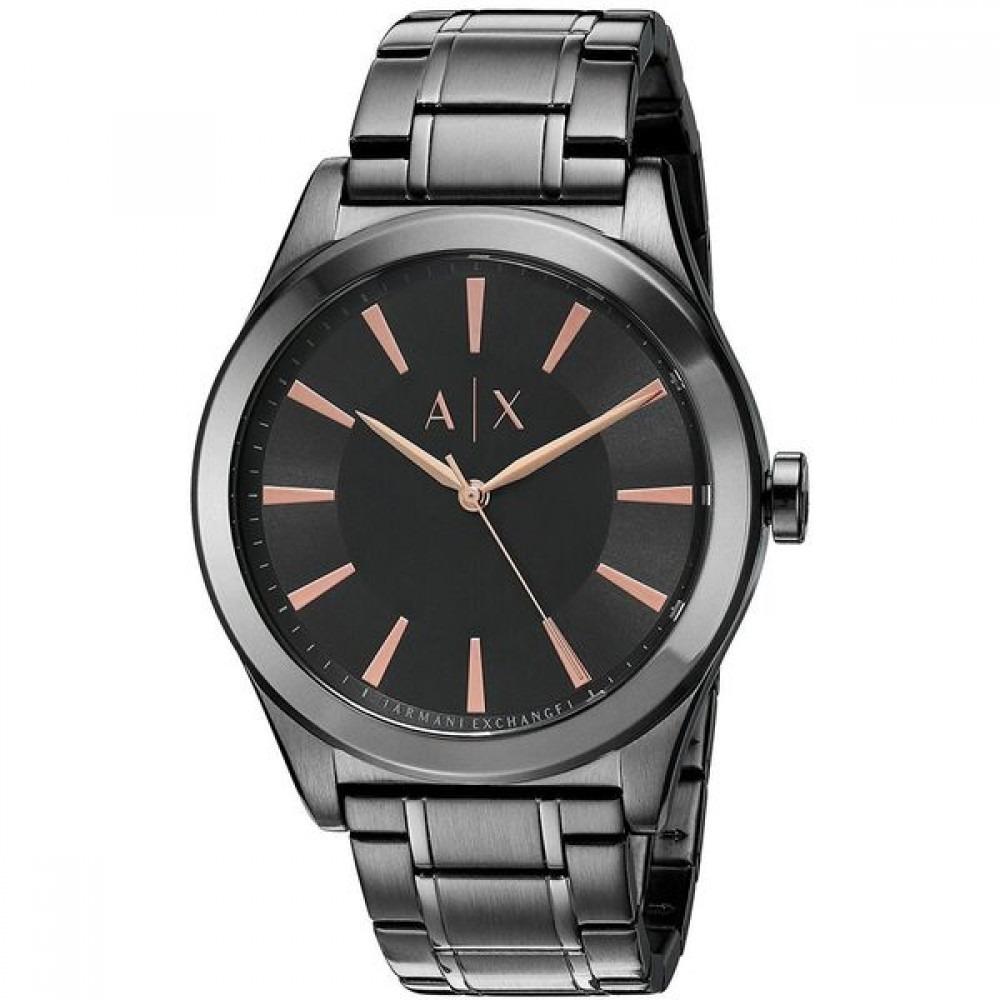 7ffb6aeedc1 Relógio Armani Exchange Ax2330 Masculino S juros Fretegratis - R ...