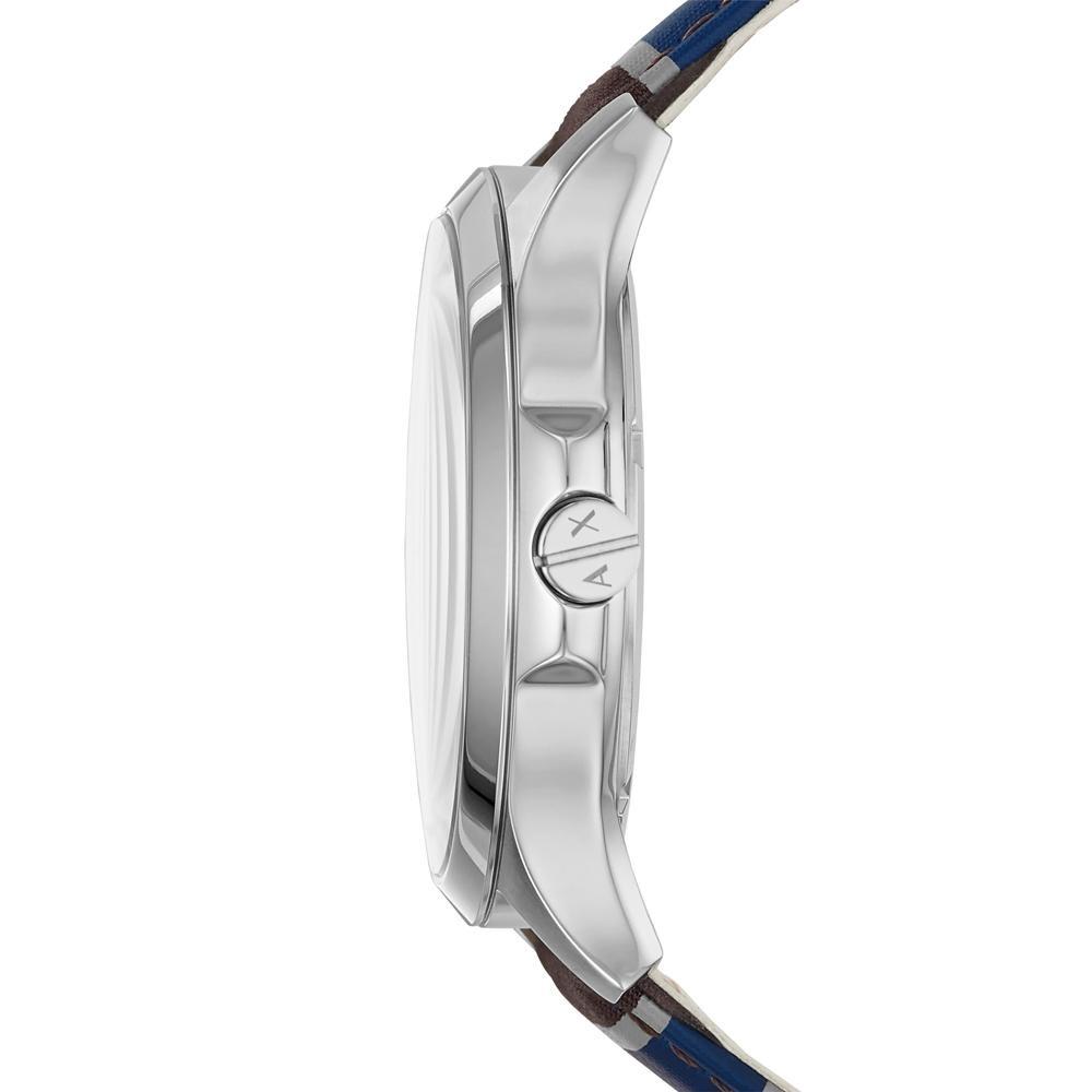 58aa43c9388 Relógio Armani Exchange Masculino Hampton - Ax2196 0cn - R  699