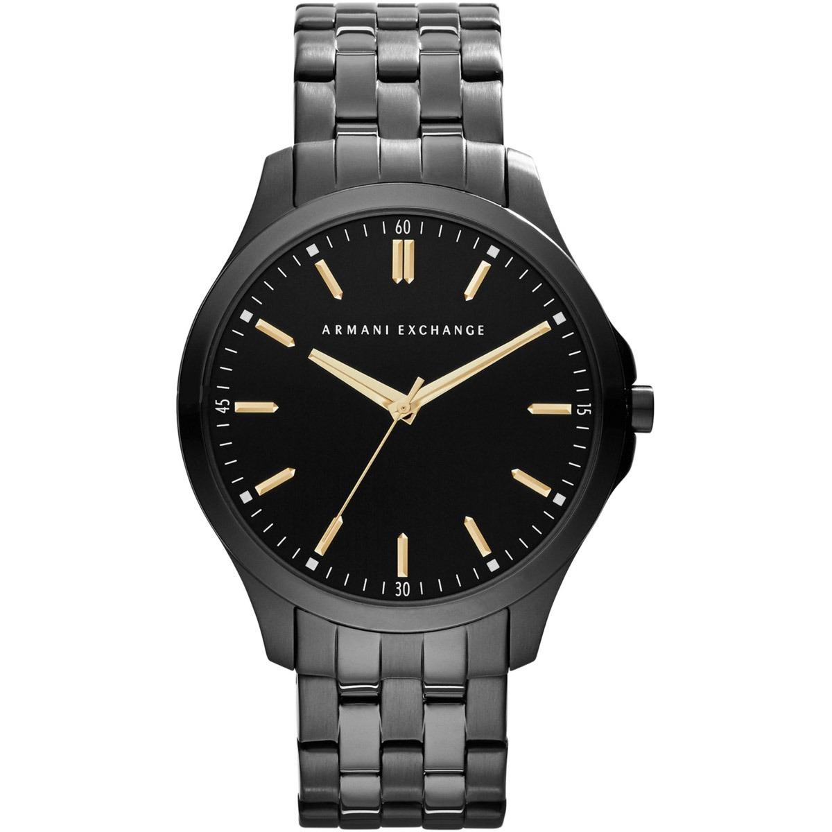 fd4a06199b5 relógio armani exchange masculino analógico ax2144 1pn. Carregando zoom.