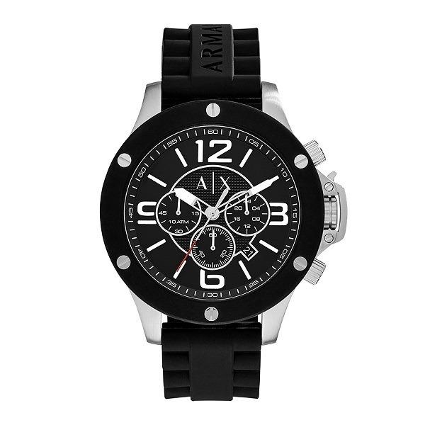 867df564be6bd Relógio Armani Exchange Masculino Ax1522 8pn - R  804,40 em Mercado ...