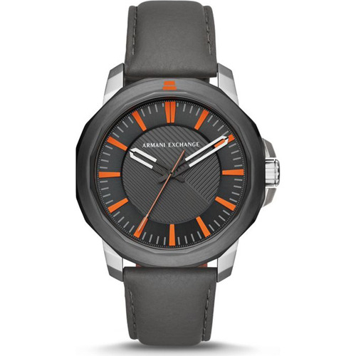 relógio armani exchange masculino - ax1904/0cn
