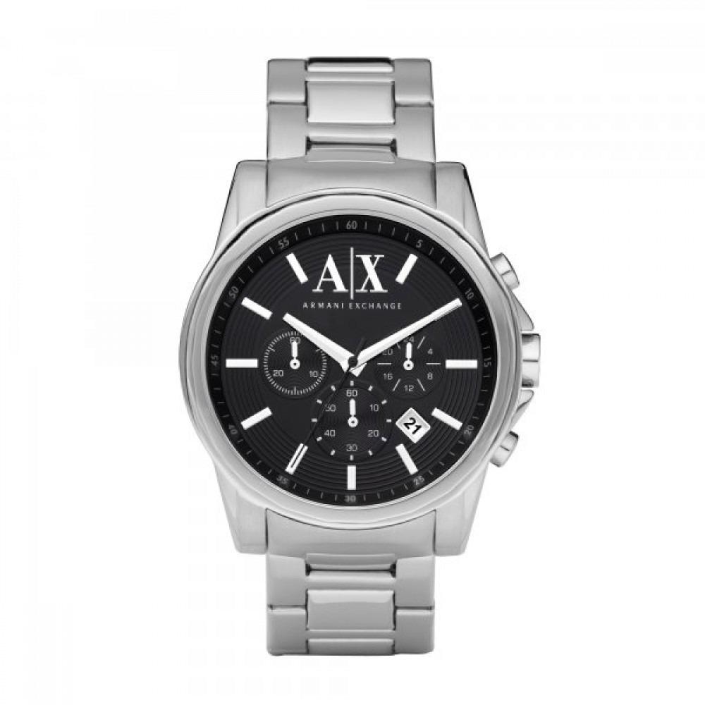 1d922ae1cd1 Relógio Armani Exchange Masculino Ax2084 1 Pn - R  759
