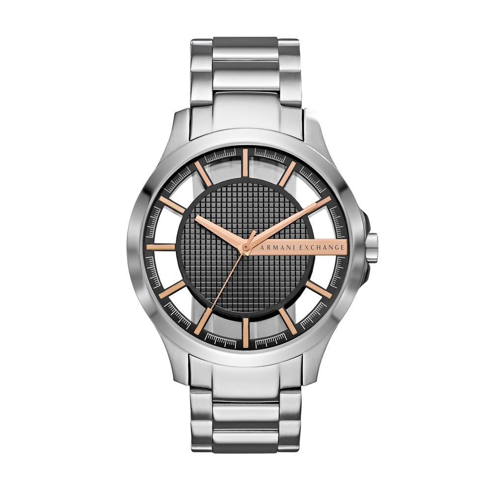1a98ee439bd relógio armani exchange masculino hampton - ax2199 1kn. Carregando zoom.