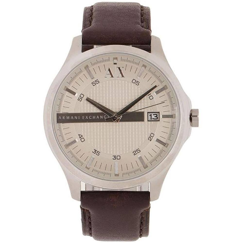 973e2a2718a relógio armani exchange masculino uax2100 z - loja oficial. Carregando zoom.