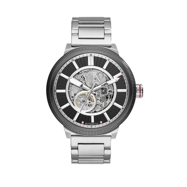 cb2955d871759 ... 76dafaa71ee Relógio Armani Exchange Mecânico Automático Ax1415 1pn - R  1.799,00 .