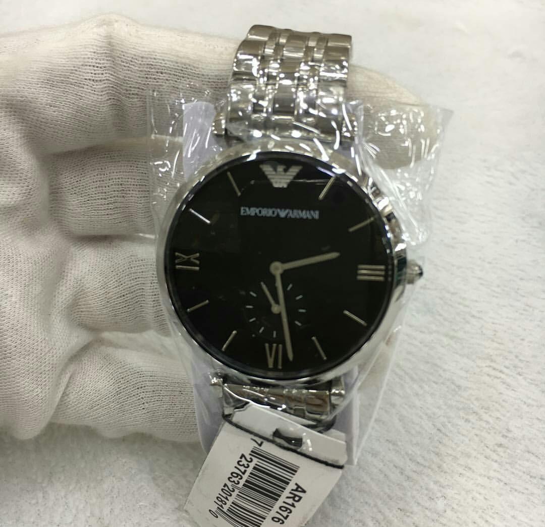 6b1cd7d65 relógio armani exchange melhor preço do brasil frete grátis. Carregando  zoom.