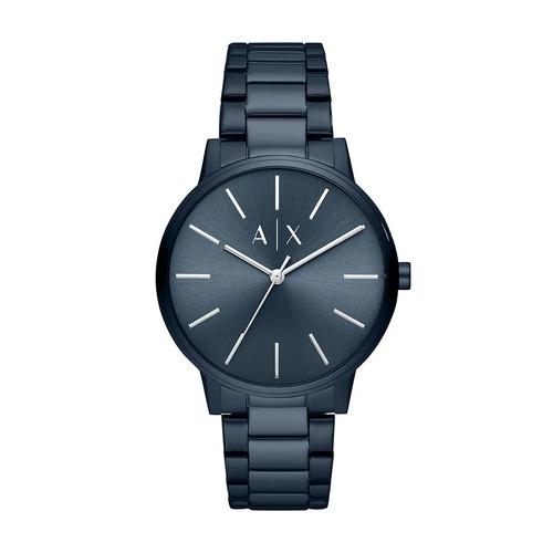 relógio armani exchange slim - ax2702/1an