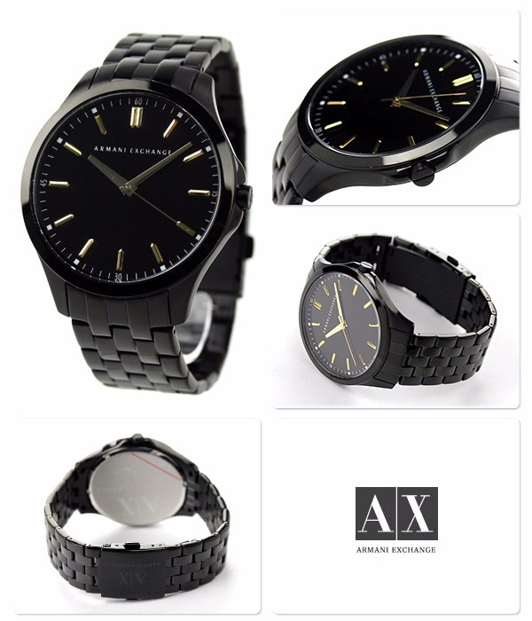 0aa1dcdbc51 Relógio Armani Exchangeslim Ax2144 - R  1.000