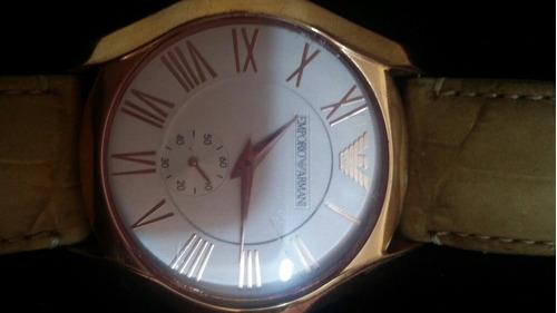 relógio armani unisex original