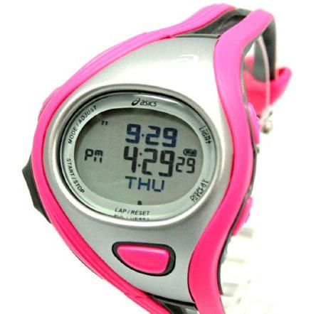 relógio asics - cqar0306 + nf-e