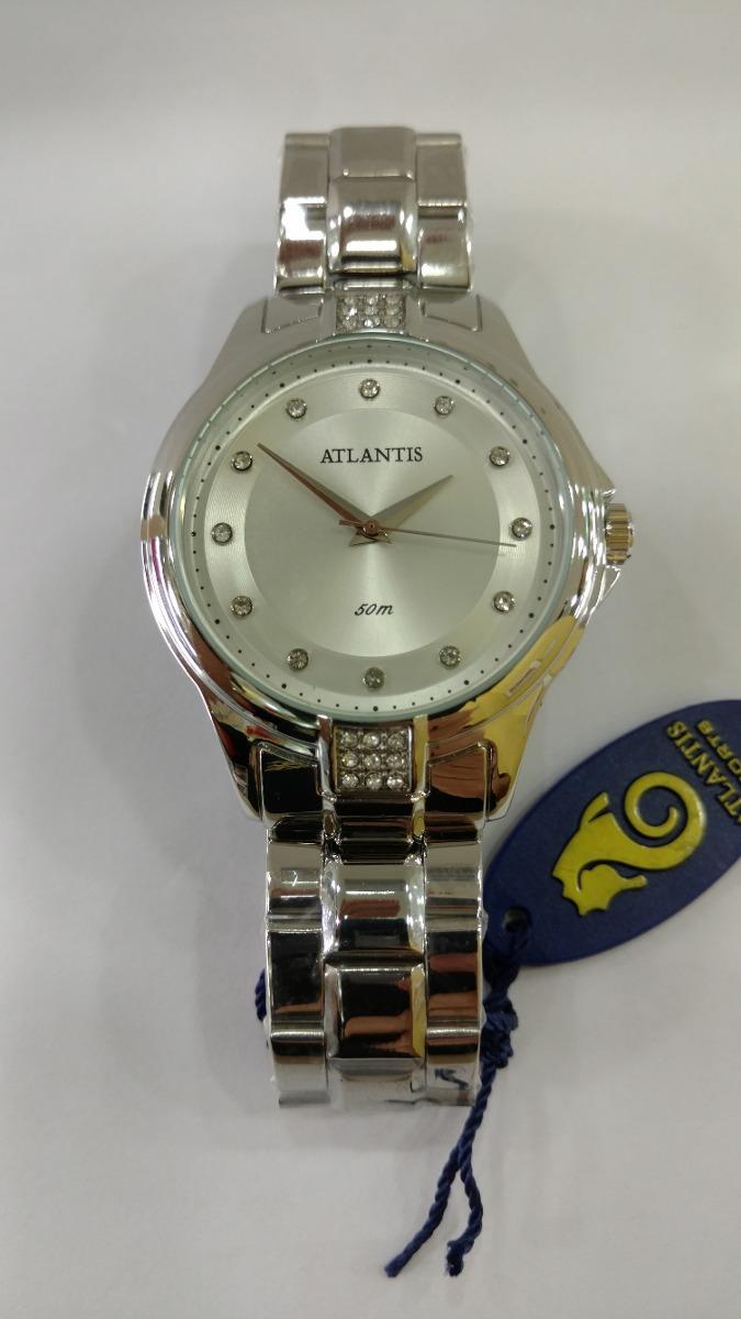 bbde4b31e21 relógio atlantis feminino original lançamento frete gratis. Carregando zoom.