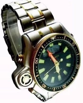 d5a26dd9b7f Relógio Atlantis Original Aqualand Modelo Jp2000 - R  99