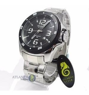 relógio atlantis original g3216