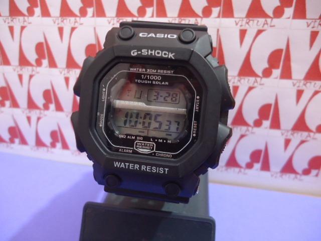 e5580780cb9 Relogio Atlantis Original Gshock Mud Quadrado Preto   Casio - R  54 ...