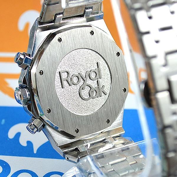 c976ffc7684 relógio audemars piguet royal oak funcional à prova d´água · relógio  audemars piguet