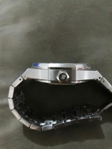 relogio audemars piguet oak royal edition limited 2012