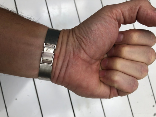 relógio audemars piguet ouro branco à corda raro original