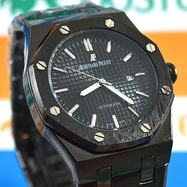 f33b0f99b92 Relógio Audemars Piguet Royal Oak Á Prova D´água - R  163