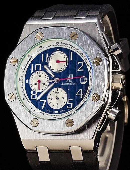 53bc53f1bb8 Relógio Audemars Piguet Royal Oak Offshore Chronograph - R  699 ...