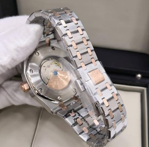 relógio audemars piguet royal oak offshore novo completo