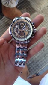 6f3d267f4bc4 Relogio Casio Edifice Automatico - Joias e Relógios no Mercado Livre ...