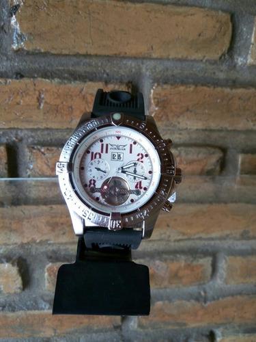 relógio automatico jaragar