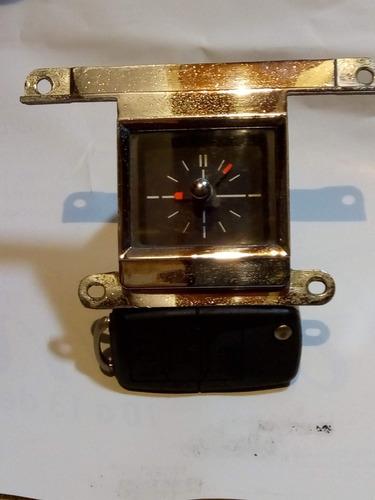 relógio automotivo ford landau