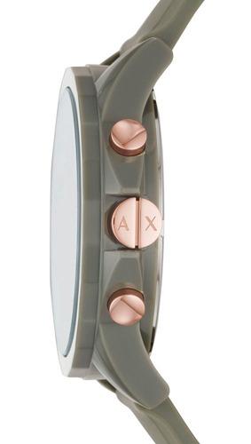 relógio a x armani exchange masculino ax1341/8vn