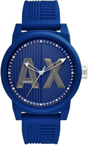 relógio a x armani exchange masculino ax1454/8an