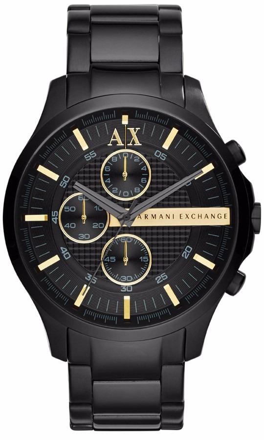 48d0cfebefe relógio ax armani exchange masculino original à prova d água. Carregando  zoom.