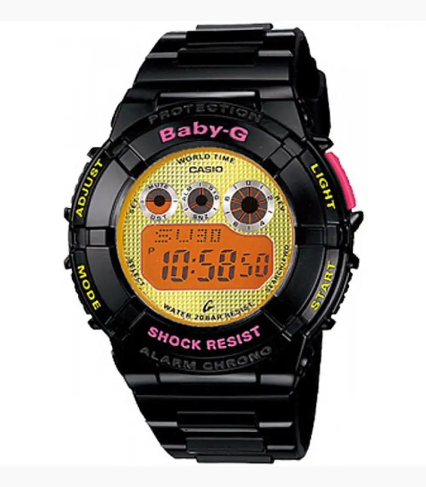 c959e7b7e0d Relógio Baby G Original - R  275