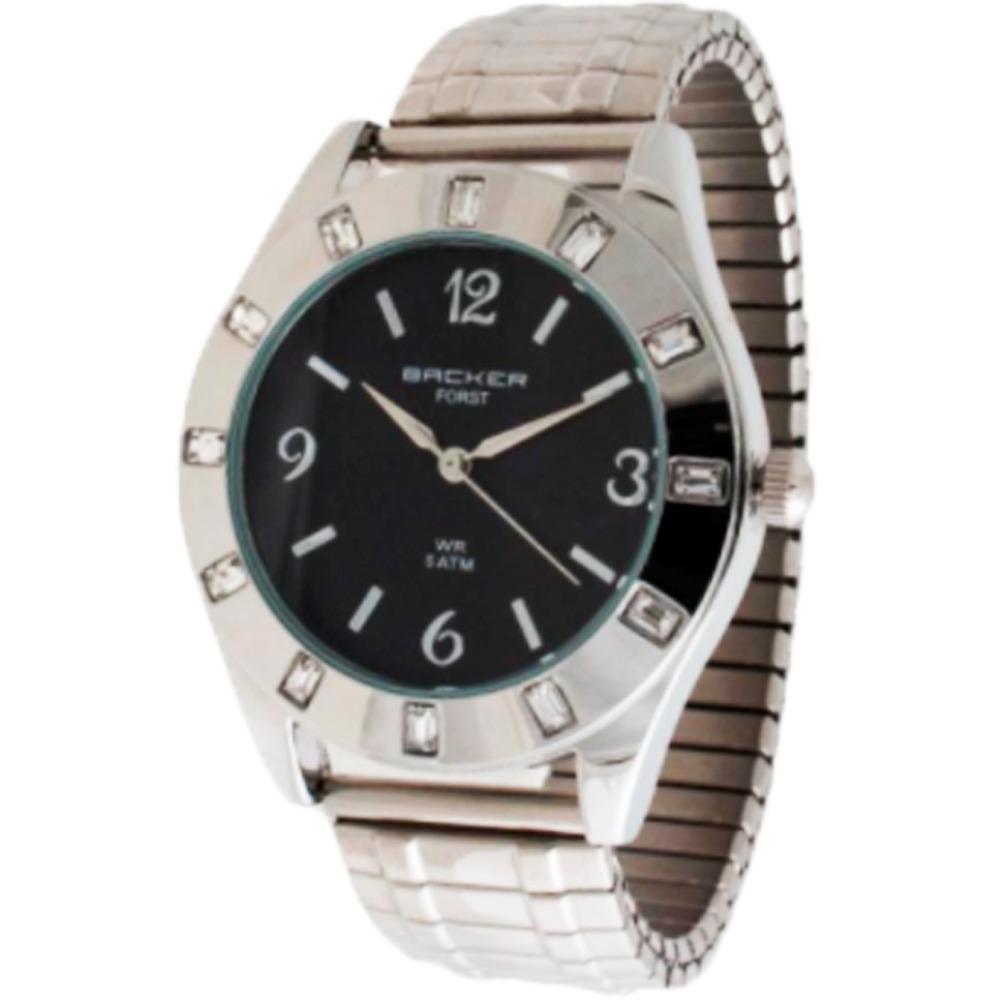 5b621a99a8d Relógio Backer Forst - 3471123f - R  209