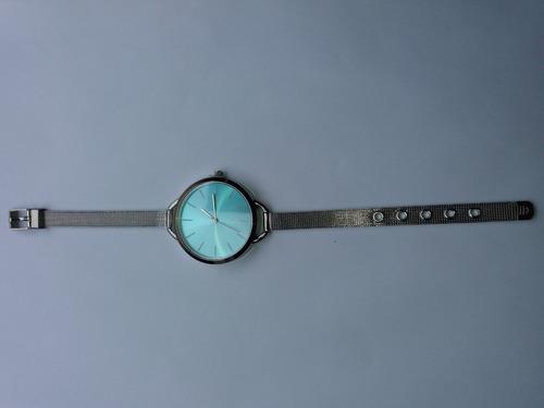 relógio basic várias cores