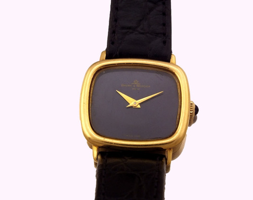 relógio baume mercier feminino