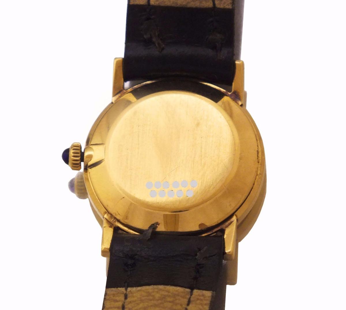 b7267739136 relogio baume   mercier geneve feminino todo em ouro j17316. Carregando  zoom.