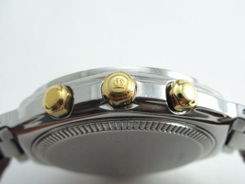relógio baume mercier masculino