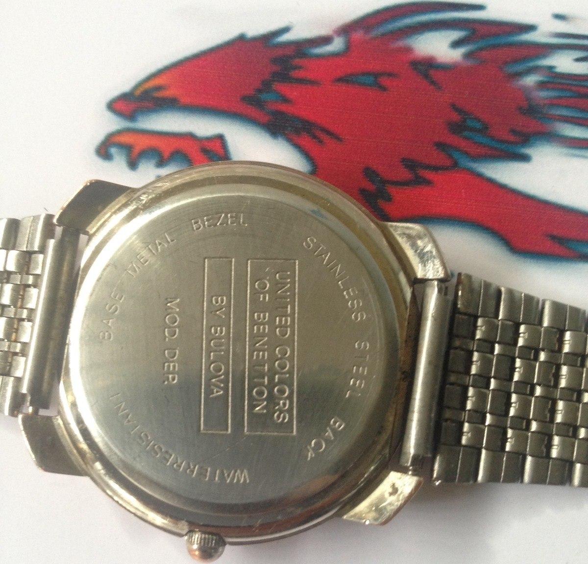 62559a644d8 relógio benetton sportsystem. Carregando zoom.