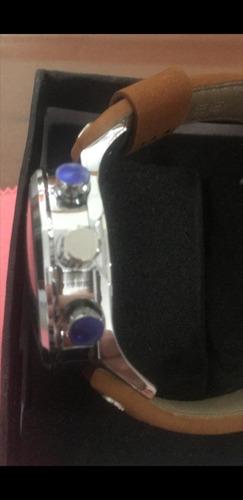relógio benyar black label original a prova d'água completo