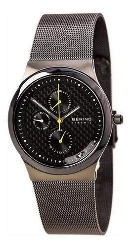 relógio bering time ceramic super slim 32139-222