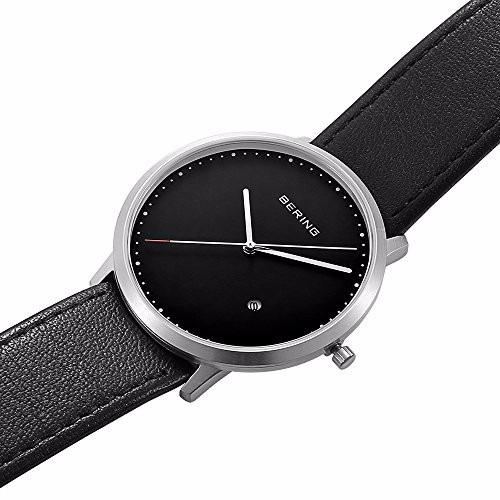 0862a4f1a73 Relógio Bering Time Classic Super Slim 32339-742 - R  1.199