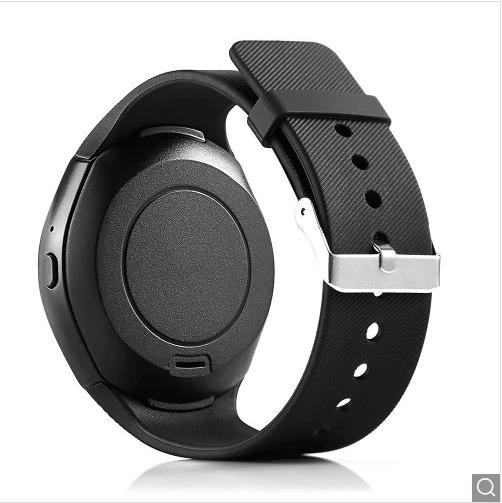 Relógio Bluetooth Inteligente Y1 Smartwatch Android E Ios