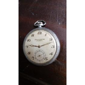 Relogio Bolso Antigo Chronometre Romeo