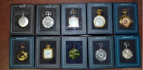 relógio bolso relógios