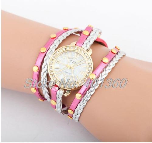 relogio bracelete ( importado )