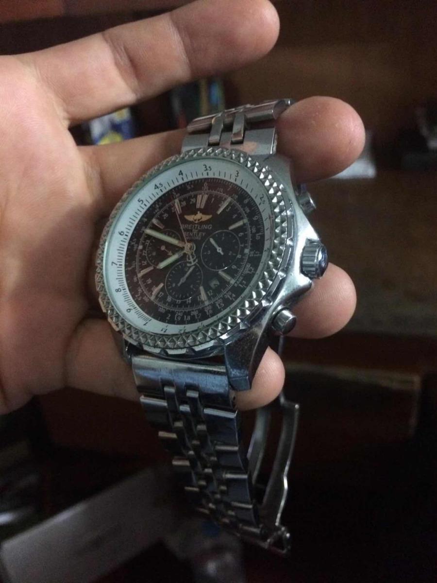9a296796067 relógio breitling a25362 usado. Carregando zoom.